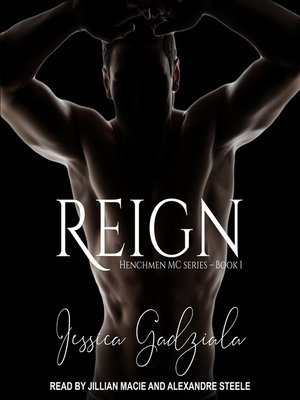 cover image of Reign