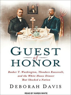 cover image of Guest of Honor