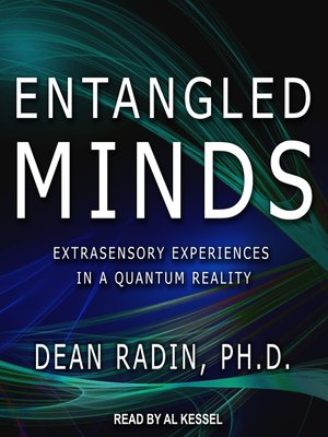 cover image of Entangled Minds
