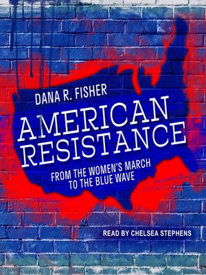 cover image of American Resistance