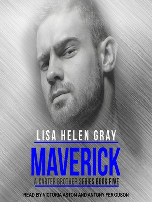 cover image of Maverick