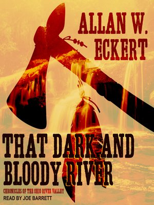 cover image of That Dark and Bloody River