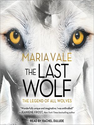 cover image of The Last Wolf