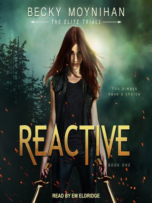 cover image of Reactive