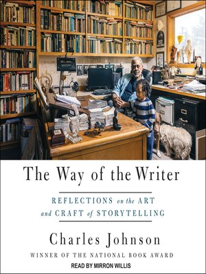 cover image of The Way of the Writer