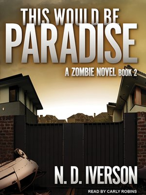 cover image of This Would Be Paradise--Book 2