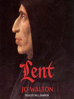 cover image of Lent