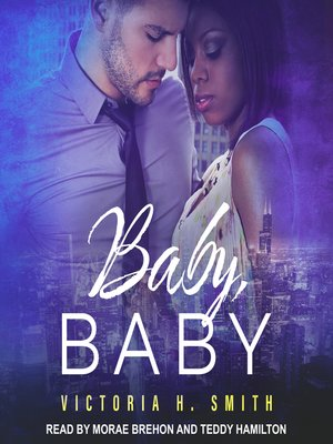 cover image of Baby, Baby: Chicago