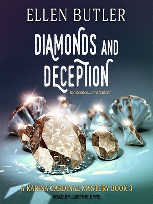 cover image of Diamonds & Deception