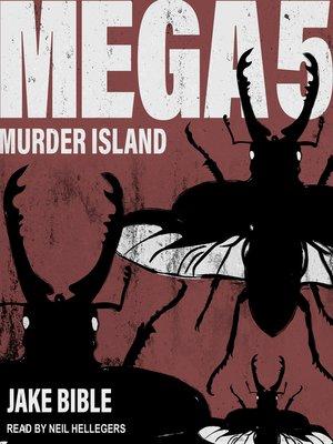 cover image of Mega 5--Murder Island