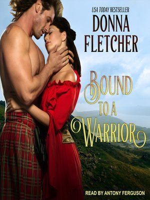 cover image of Bound to a Warrior