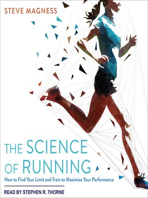 cover image of The Science of Running
