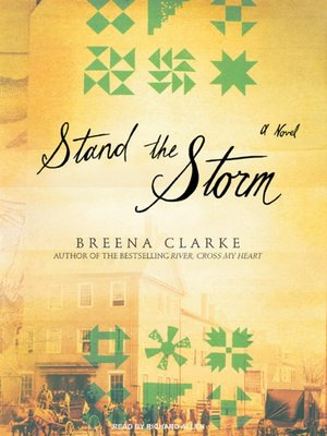 cover image of Stand the Storm