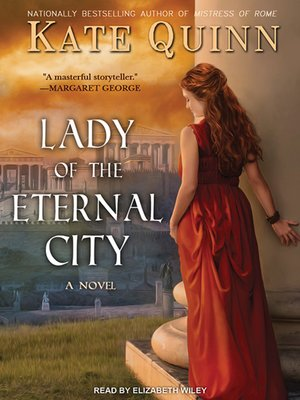cover image of Lady of the Eternal City