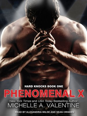 cover image of Phenomenal X