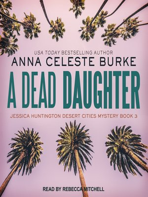 cover image of A Dead Daughter