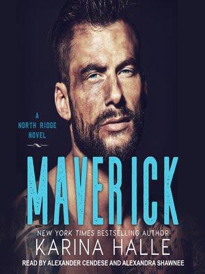 cover image of Maverick