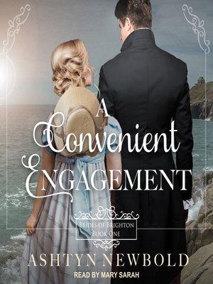 cover image of A Convenient Engagement