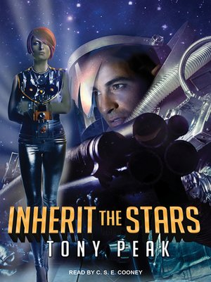 cover image of Inherit the Stars