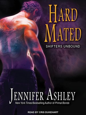 cover image of Hard Mated