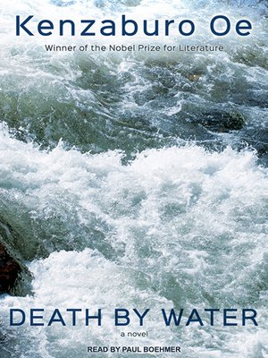 cover image of Death by Water