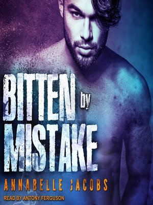 cover image of Bitten by Mistake