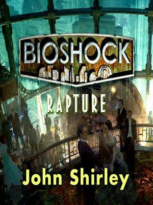 cover image of Bioshock--Rapture
