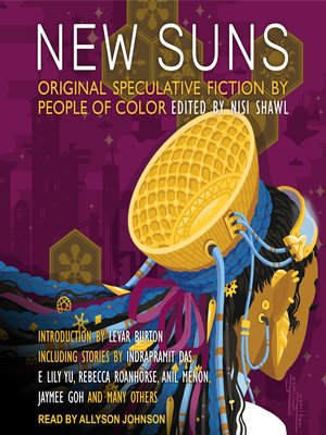 cover image of New Suns
