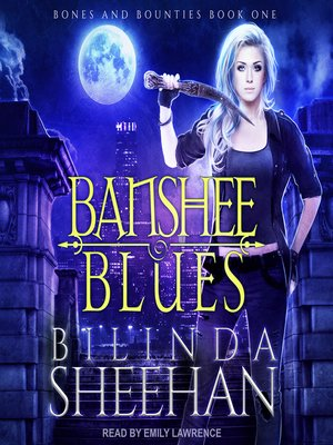 cover image of Banshee Blues