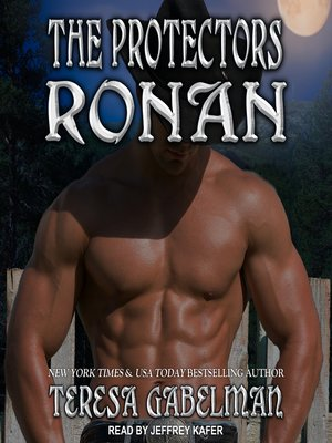 cover image of Ronan