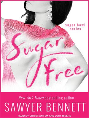 cover image of Sugar Free