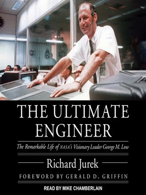 cover image of The Ultimate Engineer