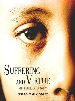 cover image of Suffering and Virtue