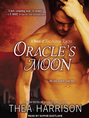 cover image of Oracle's Moon