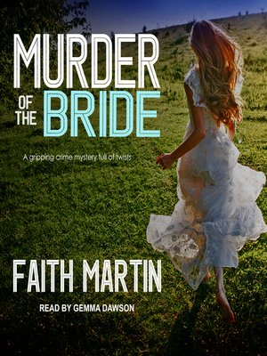 cover image of Murder of the Bride