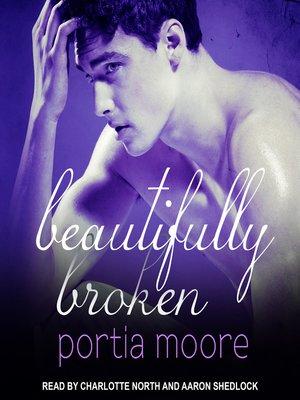 cover image of Beautifully Broken