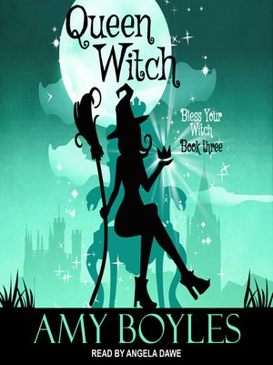 cover image of Queen Witch