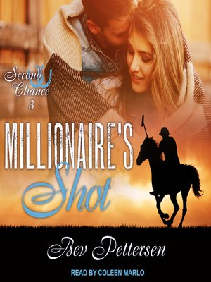 cover image of Millionaire's Shot