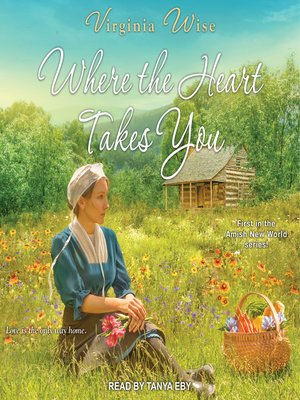 cover image of Where the Heart Takes You