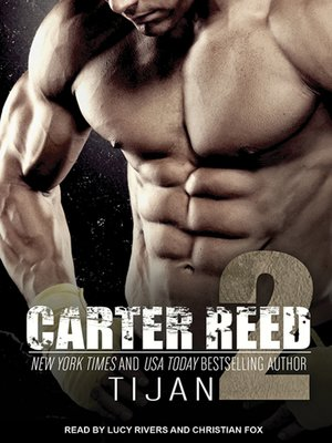 cover image of Carter Reed 2