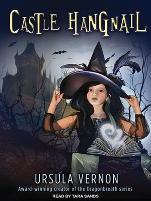 cover image of Castle Hangnail