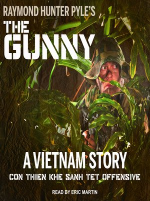 cover image of The Gunny