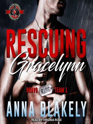 cover image of Rescuing Gracelynn