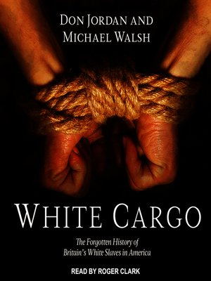 cover image of White Cargo