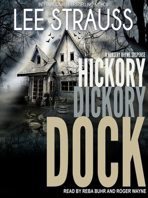 cover image of Hickory Dickory Dock--A Marlow and Sage Mystery