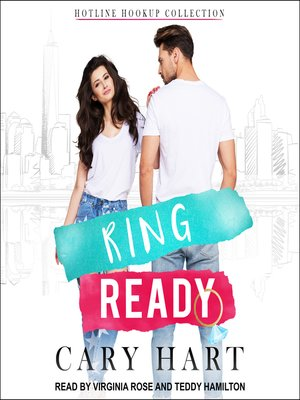 cover image of Ring Ready