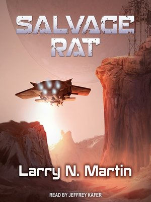 cover image of Salvage Rat
