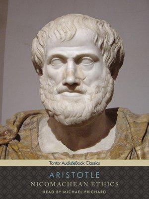 Aristotle overdrive rakuten overdrive ebooks audiobooks and cover image of nicomachean ethics fandeluxe Gallery