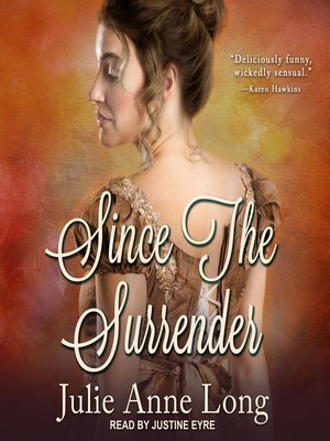 cover image of Since the Surrender