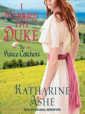 cover image of I Married the Duke